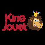 Logo de king jouet