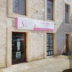 Devanture agence Sélection du Sud Lézignan Corbières