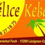 logo Délice Kebab