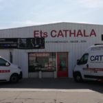magasin Cathala Lézignan Corbières