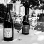 gamme de vin chateau lalis rouge