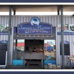 boutique Saveurs Marines Lézignan Corbières